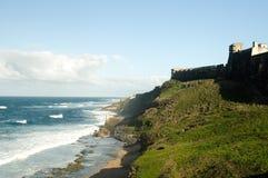Puerto Rico royalty-vrije stock foto's