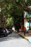 Puerto Rico Foto de Stock Royalty Free