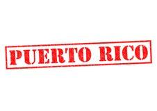 Puerto Rico Stockfoto