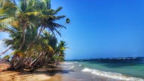 Puerto Rico stock afbeelding
