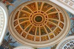 Puerto Rico Capitol, San Juan, Puerto Rico zdjęcia royalty free