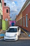 Puerto Rico, Caribbean Islands Stock Images