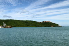 Puerto Rico Coast 2 Photos libres de droits