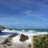 Puerto Rico Royalty Free Stock Photography