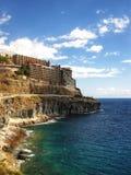 Puerto rico Gran Canaria Stock Image