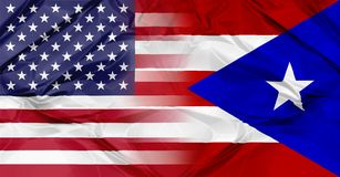 Puerto Rico United States Stock Photo