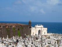 Puerto Rico. Vacation trip island Stock Photography