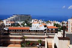 Puerto Santiago Royalty Free Stock Photo