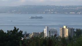 Puerto Seattle, Estados Unidos metrajes