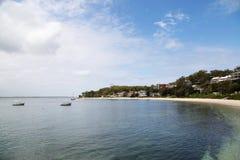 Puerto Stephens Australia imágenes de archivo libres de regalías