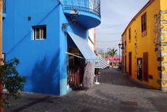 Puerto Tazacorte Photographie stock