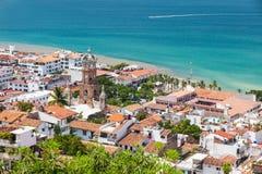 Puerto Vallarta, Μεξικό Στοκ Φωτογραφία