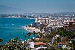 Puerto Vallarta, Мексика Стоковая Фотография