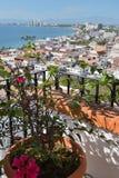 Puerto Vallarta images libres de droits