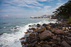 Puerto Vallarta Royalty Free Stock Photos