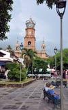Puerto Vallarta Stock Image