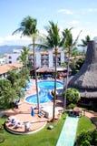 Puerto Vallarta Fotografering för Bildbyråer