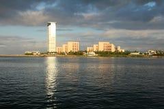 Puerto Vallarta Imagen de archivo libre de regalías