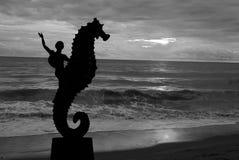 Puerto Vallarta fotografía de archivo