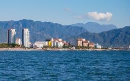 Puerto Vallarta 库存照片