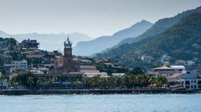 Puerto Vallarta Fotos de archivo