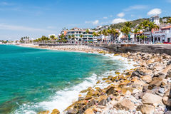 Puerto Vallarta, Jalisco, Mexico. Royalty Free Stock Images