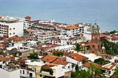 Puerto Vallarta, México Foto de archivo libre de regalías