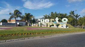 Puerto Vallarta, México Fotos de Stock Royalty Free