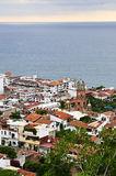 Puerto Vallarta, Messico Immagine Stock