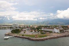 Puerto Vallarta, Messico Immagine Stock Libera da Diritti