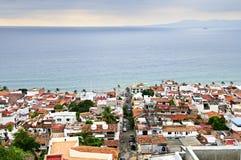 Puerto Vallarta, Mexico Stock Image