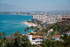 Puerto Vallarta, Mexico Royalty-vrije Stock Fotografie