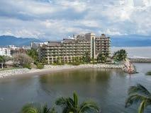 Puerto Vallarta Royalty Free Stock Photos