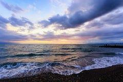 Puerto Vallarta, Mexique Photographie stock libre de droits
