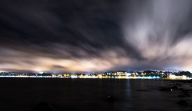 Puerto Varas 库存照片