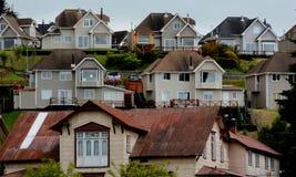 Puerto Varas, Chili Photo libre de droits