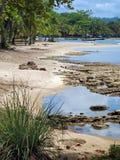 Puerto Viejo beach Stock Photos