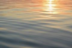 Puesta del sol 2 Imágenes de archivo libres de regalías