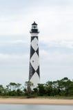 Puesto de observación del cabo, Carolina del Norte Fotografía de archivo