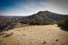 Puesto de observación Mountain View Foto de archivo libre de regalías