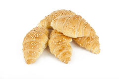 Puf pastry Stock Photo