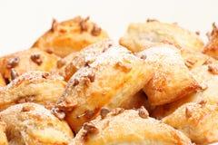 puff ciasta Obrazy Royalty Free