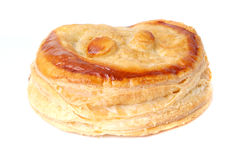 Puff pastries Royalty Free Stock Images