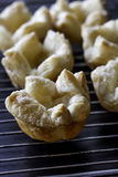 Puff pastry Stock Images