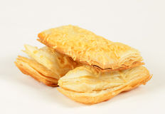 Puff pastry Stock Photos