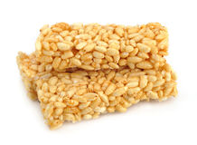 Puffed Rice Stock Photography