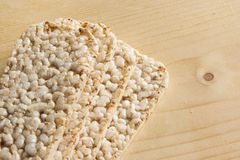 Puffed rice Stock Photos