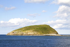 Puffin Island, Anglesey Stock Photos
