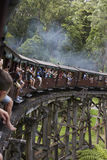 Puffing Billy Carriages Stock Photo