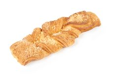 Puffpastry Royalty Free Stock Image